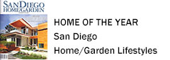 Home Of The Year, San Diego Home/Garden Lifestyles