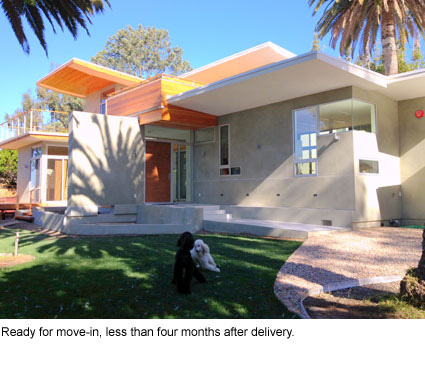 Heather Johnston Architect, AIA Residential Architect San Diego and La Jolla
